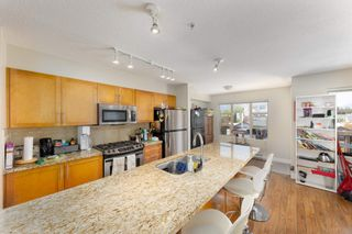"""Photo 3: 1214 VILLAGE GREEN Way in Squamish: Downtown SQ Townhouse for sale in """"TALON AT EAGLEWIND"""" : MLS®# R2599998"""