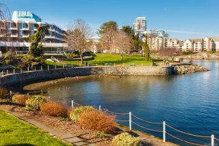 Photo 46: 609 373 Tyee Rd in : VW Victoria West Condo for sale (Victoria West)  : MLS®# 869064