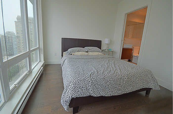 Photo 11: Photos: 2205 565 SMITHE Street in Vancouver: Downtown VW Condo for sale (Vancouver West)  : MLS®# V1142759