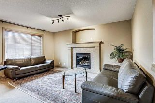Photo 12: 240 EVERMEADOW Avenue SW in Calgary: Evergreen Detached for sale : MLS®# C4302505