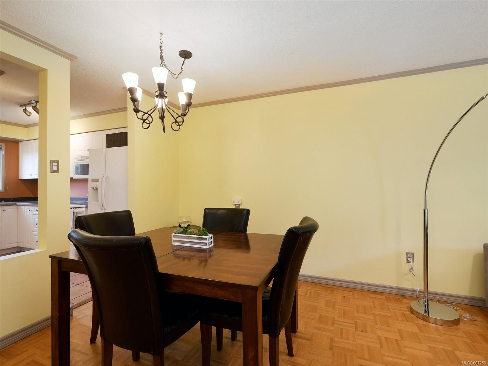 Photo 5: Photos: 5 869 Swan St in : SE Swan Lake Row/Townhouse for sale (Saanich East)  : MLS®# 867256