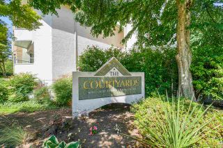"Photo 1: 210 6737 STATION HILL Court in Burnaby: South Slope Condo for sale in ""THE COURTYARDS"" (Burnaby South)  : MLS®# R2503499"