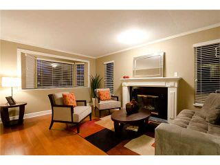 Photo 6: 2238 W 21ST Avenue in Vancouver: Arbutus House for sale (Vancouver West)  : MLS®# V945102
