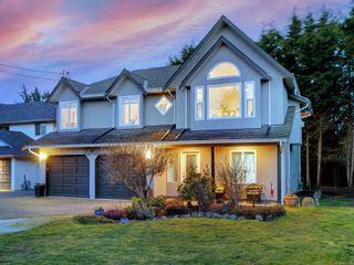 Photo 1: 201 Flicker Lane in : La Florence Lake House for sale (Langford)  : MLS®# 872544
