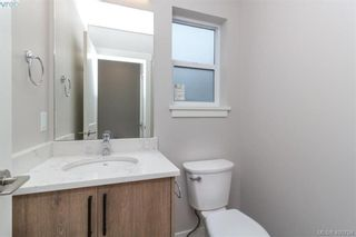 Photo 6: 2808 Knotty Pine Rd in VICTORIA: La Langford Proper Row/Townhouse for sale (Langford)  : MLS®# 799764