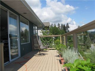 Photo 7: 817 BAYVIEW HEIGHTS Road in Gibsons: Gibsons & Area House for sale (Sunshine Coast)  : MLS®# V829069
