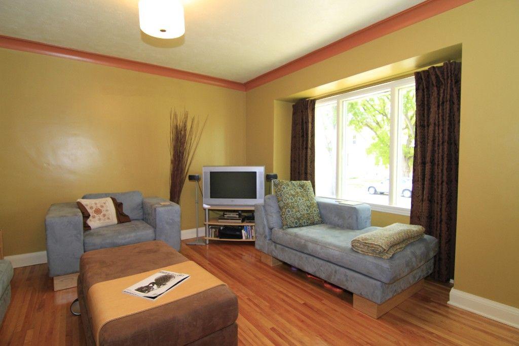 Photo 8: Photos: 1193 Ashburn Street in Winnipeg: West End / Wolseley Single Family Detached for sale (West Winnipeg)  : MLS®# 1313042