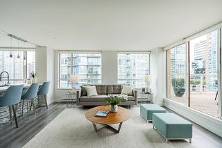 Photo 10: PH 1502 822 Homer Street in Vancouver: Yaletown Condo for sale (Vancouver West)  : MLS®# R2291700
