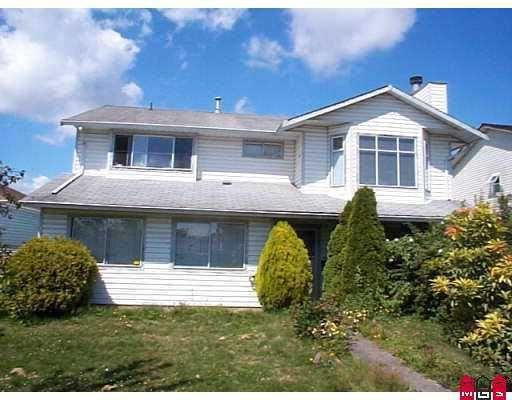 Main Photo: 14099 88TH AV in Surrey: Bear Creek Green Timbers House for sale : MLS®# F2605997