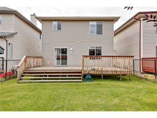 Photo 26: 50 PANAMOUNT Gardens NW in Calgary: Panorama Hills House for sale : MLS®# C4067883