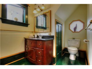 Photo 16: 2639 CAROLINA ST in Vancouver: Mount Pleasant VE House for sale (Vancouver East)  : MLS®# V1062319