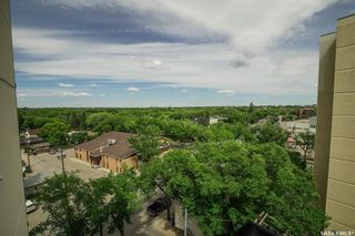 Photo 16: 703 550 4th Avenue North in Saskatoon: City Park Residential for sale : MLS®# SK860528