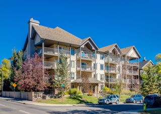 Main Photo: 101 736 57 Avenue SW in Calgary: Windsor Park Apartment for sale : MLS®# A1149191