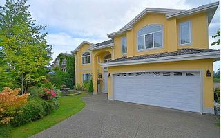 """Main Photo: 2566 DIAMOND Crescent in Coquitlam: Westwood Plateau House for sale in """"S"""" : MLS®# V1135523"""