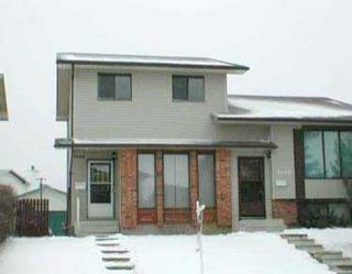 Photo 1:  in CALGARY: Cedarbrae Residential Attached for sale (Calgary)  : MLS®# C3171908