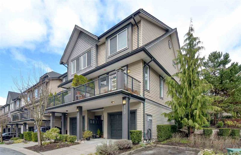 FEATURED LISTING: 140 - 13819 232 Street Maple Ridge