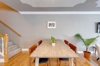 Photo 7: 2107 4 Avenue NW in Calgary: West Hillhurst Row/Townhouse for sale : MLS®# A1129875