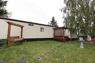 Photo 25: 96 1410 43 Street S: Lethbridge Mobile for sale : MLS®# A1118437