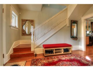 Photo 4: 2639 CAROLINA ST in Vancouver: Mount Pleasant VE House for sale (Vancouver East)  : MLS®# V1062319
