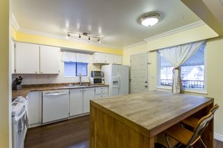 Photo 7: 3758 COAST MERIDIAN Road in Port Coquitlam: Oxford Heights House for sale : MLS®# R2420873