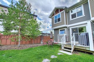Photo 34: 224 CRANBERRY Park SE in Calgary: Cranston Row/Townhouse for sale : MLS®# C4299490