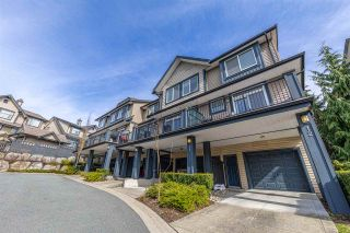 """Photo 28: 11 13819 232 Street in Maple Ridge: Silver Valley Townhouse for sale in """"Brighton"""" : MLS®# R2555194"""