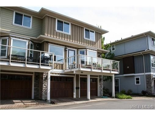 Photo 14: Photos: 560 Heatherdale Lane in VICTORIA: SW Royal Oak Row/Townhouse for sale (Saanich West)  : MLS®# 728837