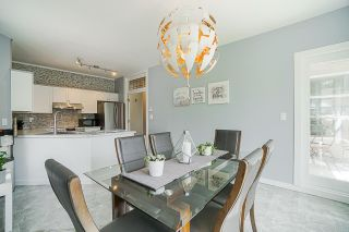 """Photo 17: 54 10038 150 Street in Surrey: Guildford Townhouse for sale in """"Mayfield Green"""" (North Surrey)  : MLS®# R2585108"""