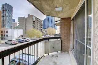 Photo 22: 210 340 14 Avenue SW in Calgary: Beltline Apartment for sale : MLS®# A1104058