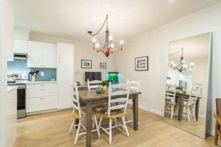 """Photo 6: 104 4363 HALIFAX Street in Burnaby: Brentwood Park Condo for sale in """"Brent Gardens"""" (Burnaby North)  : MLS®# R2527530"""