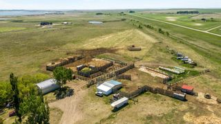 Photo 18: 242031   232 Township Road NE in Rural Wheatland County: House for sale : MLS®# A1061769