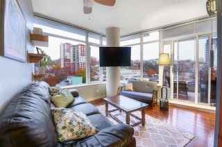 """Photo 6: 1006 892 CARNARVON Street in New Westminster: Downtown NW Condo for sale in """"AZURE 2 - PLAZA 88"""" : MLS®# R2515738"""