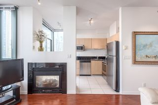 Photo 6: 1509-1239 W Georgia St in Vancouver: Downtown VW Condo for sale (grea)  : MLS®# R2034767