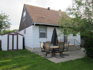 Photo 16: 785 Harbison Avenue East in WINNIPEG: East Kildonan Residential for sale (North East Winnipeg)  : MLS®# 1212027