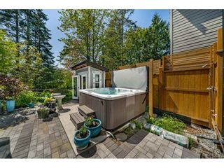 """Photo 34: 18090 67B Avenue in Surrey: Cloverdale BC House for sale in """"South Creek"""" (Cloverdale)  : MLS®# R2454319"""