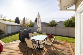 Photo 36: 242 Auld Crescent in Saskatoon: East College Park Residential for sale : MLS®# SK873621