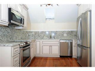 Photo 12: 1421 Walnut Street in Vancouver West: Kitsilano Triplex for sale : MLS®# V1037289