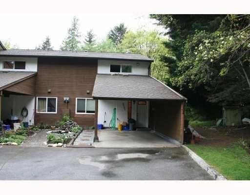 "Main Photo: 8 20945 CAMWOOD Avenue in Maple_Ridge: Southwest Maple Ridge Townhouse for sale in ""CAMWOOD GARDENS"" (Maple Ridge)  : MLS®# V765153"