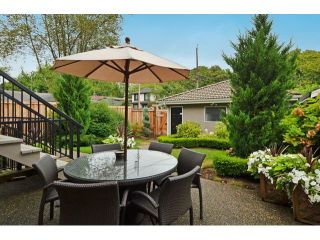 """Photo 19: 3449 W 20TH Avenue in Vancouver: Dunbar House for sale in """"DUNBAR"""" (Vancouver West)  : MLS®# V1137857"""