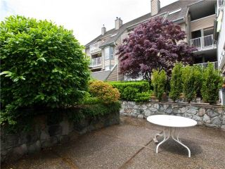 "Photo 6: 308 1000 BOWRON Court in North Vancouver: Roche Point Condo for sale in ""BOWRON COURT"" : MLS®# V896623"