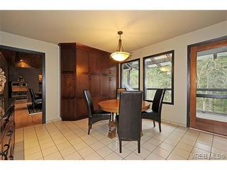 Photo 7: 4449 Sunnywood Place in VICTORIA: SE Broadmead Residential for sale (Saanich East)  : MLS®# 332321
