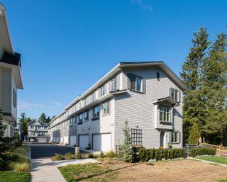 "Photo 34: 84 8168 136A Street in Surrey: Bear Creek Green Timbers Townhouse for sale in ""Kings Landing II by Dawson + Sawyer"" : MLS®# R2615335"