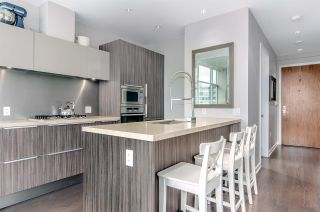 """Photo 7: 1004 181 W 1ST Avenue in Vancouver: False Creek Condo for sale in """"MILLENIUM WATERS"""" (Vancouver West)  : MLS®# R2053055"""