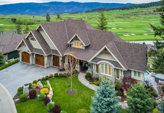 Photo 36: 602 Falcon Point Way, in Vernon: House for sale : MLS®# 10214745
