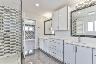 "Photo 27: 3133 268 Street in Langley: Aldergrove Langley 1/2 Duplex for sale in ""ALDERGROVE - FRASER HWY  & 268TH ST"" : MLS®# R2608239"