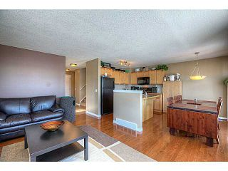 Photo 8: 111 Hillview Terrace: Strathmore Townhouse for sale : MLS®# C3601996