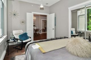 """Photo 17: 201 2950 PANORAMA Drive in Coquitlam: Westwood Plateau Condo for sale in """"CASCADE"""" : MLS®# R2590258"""