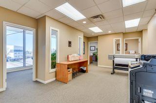 Photo 27: 201 100 Centre Street: St. Albert Office for sale : MLS®# E4265544
