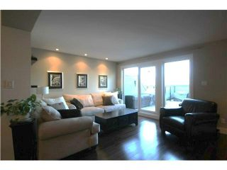 """Photo 6: 1337 W 8TH Avenue in Vancouver: Fairview VW Townhouse for sale in """"FAIRVIEW VILLAGE"""" (Vancouver West)  : MLS®# V1114051"""