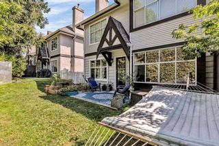 """Photo 29: 79 12099 237 Street in Maple Ridge: East Central Townhouse for sale in """"GABRIOLA"""" : MLS®# R2583768"""